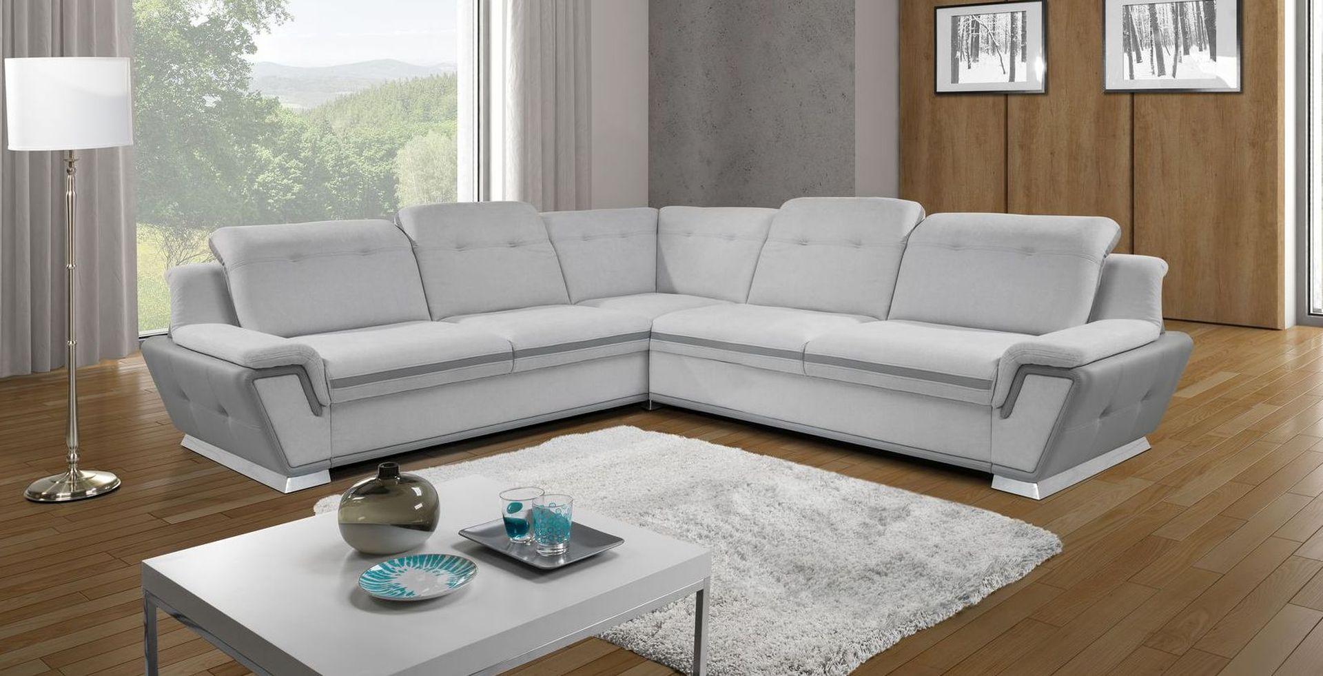 Sofa schlafsofa designer sofa mit bettfunktion for Ecksofa bettfunktion bettkasten