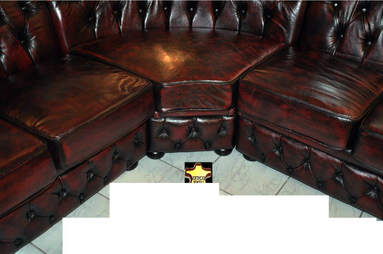 ecksofa chesterfield inspirierendes design. Black Bedroom Furniture Sets. Home Design Ideas