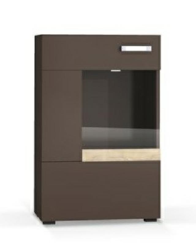 wohnzimmer kommode nussbaum. Black Bedroom Furniture Sets. Home Design Ideas