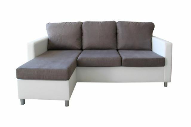 Ecksofa eck textil stoff polster sofa couch couchgarnitur for Polster ecksofa