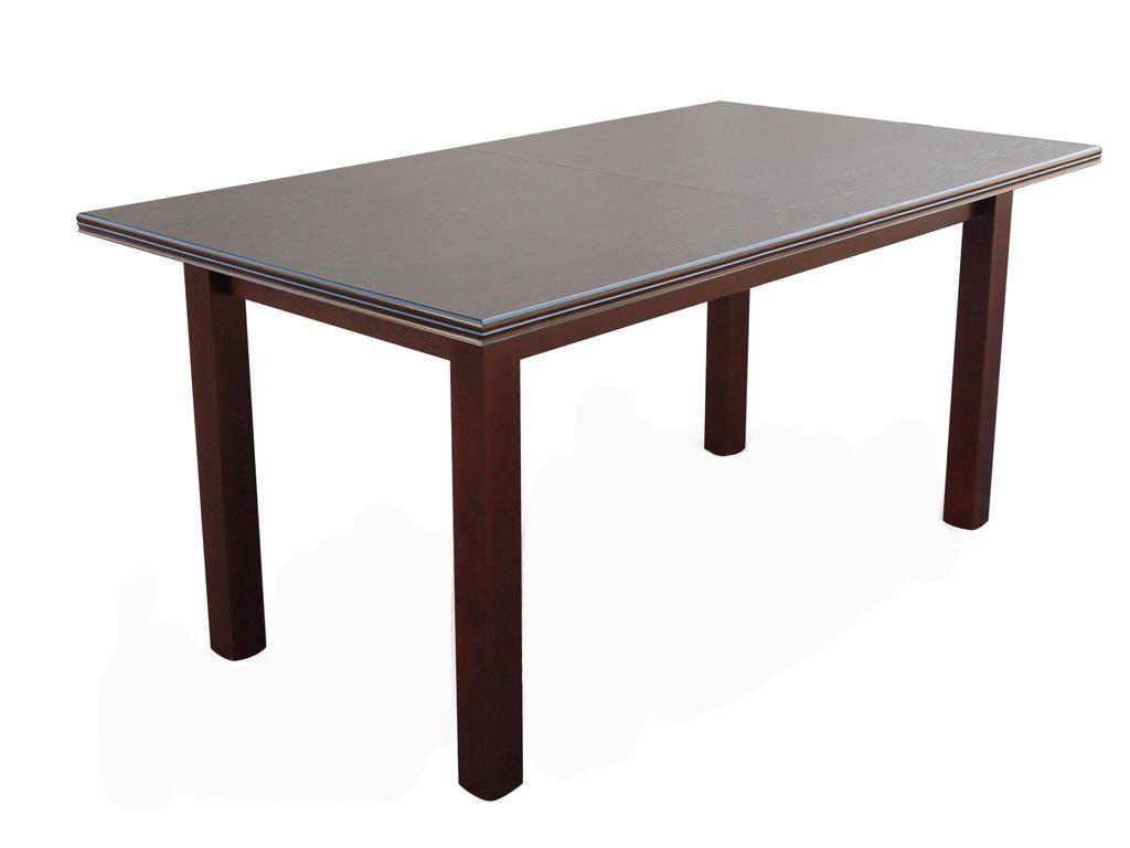 tisch esstisch holztisch xxl konferenztisch 90x160cm ausziehbar 160x200cm ebay. Black Bedroom Furniture Sets. Home Design Ideas