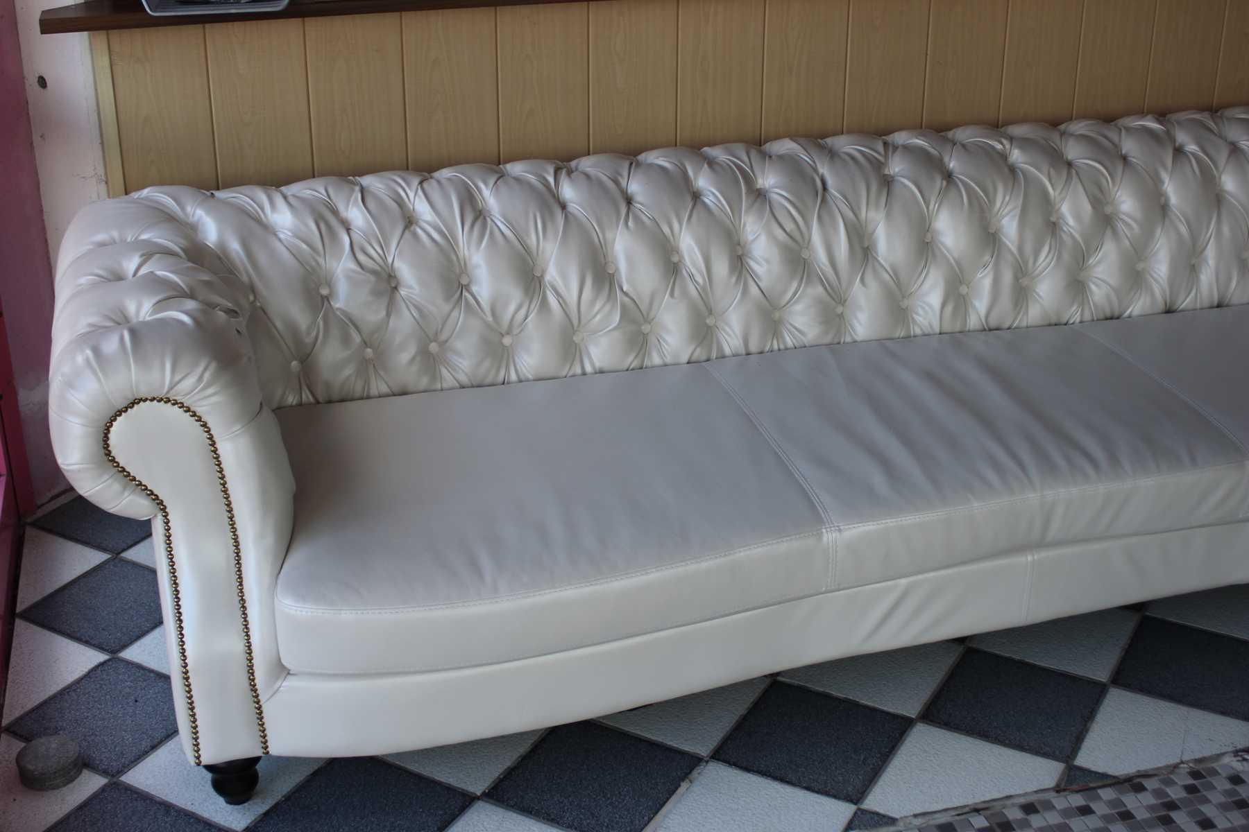 Chesterfield sofas und ledersofas charly designersofa bei jv mbel xxl big sofa 5 personen couch polster garnitur chesterfield sofort lieferbar neu parisarafo Images