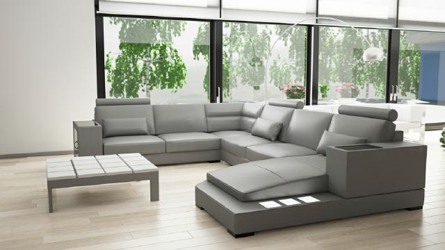 Sofas und ledersofas m nchen max bettfunktion designersofa for Sofa outlet hamburg