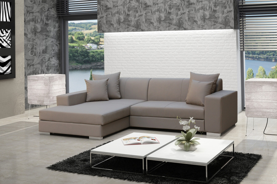 sofas ledersofa mexico mit bettfunktion bettkasten ecksofa schlaffunktion. Black Bedroom Furniture Sets. Home Design Ideas