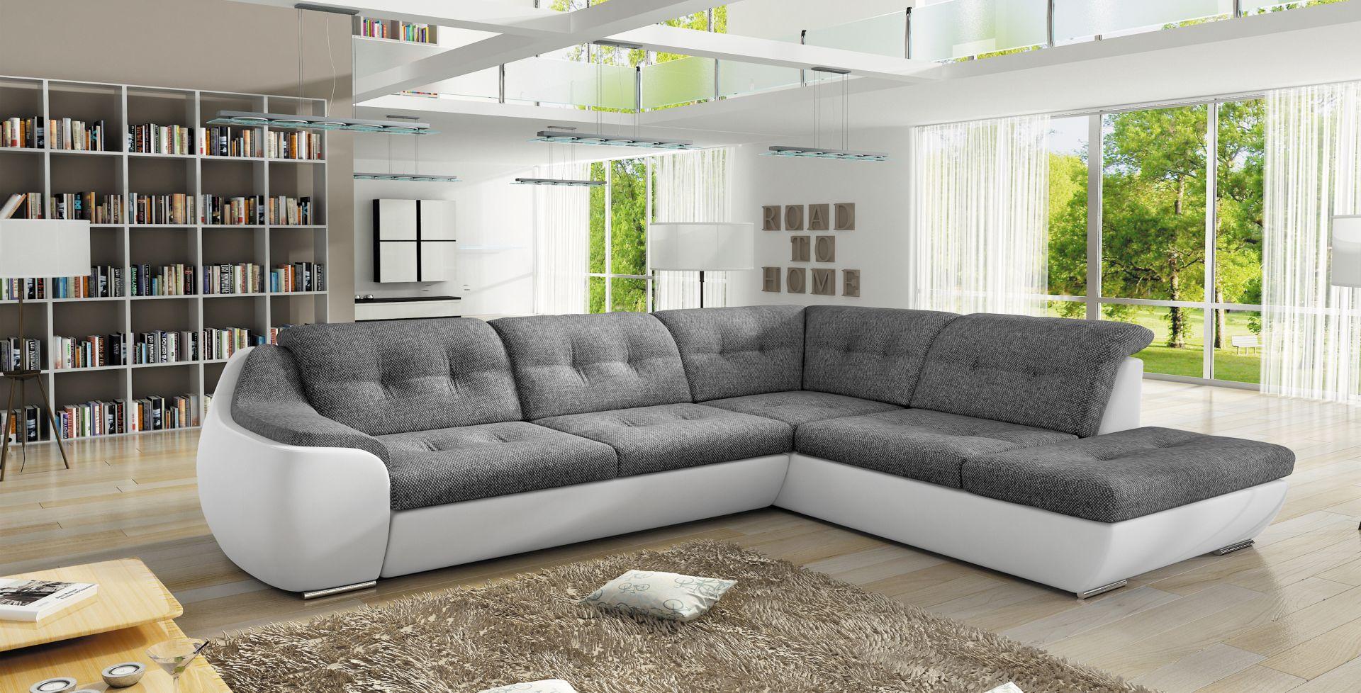 sofa schlafsofa designer sofa mit bettfunktion bettkasten ecksofa couch neu galaxy d www. Black Bedroom Furniture Sets. Home Design Ideas
