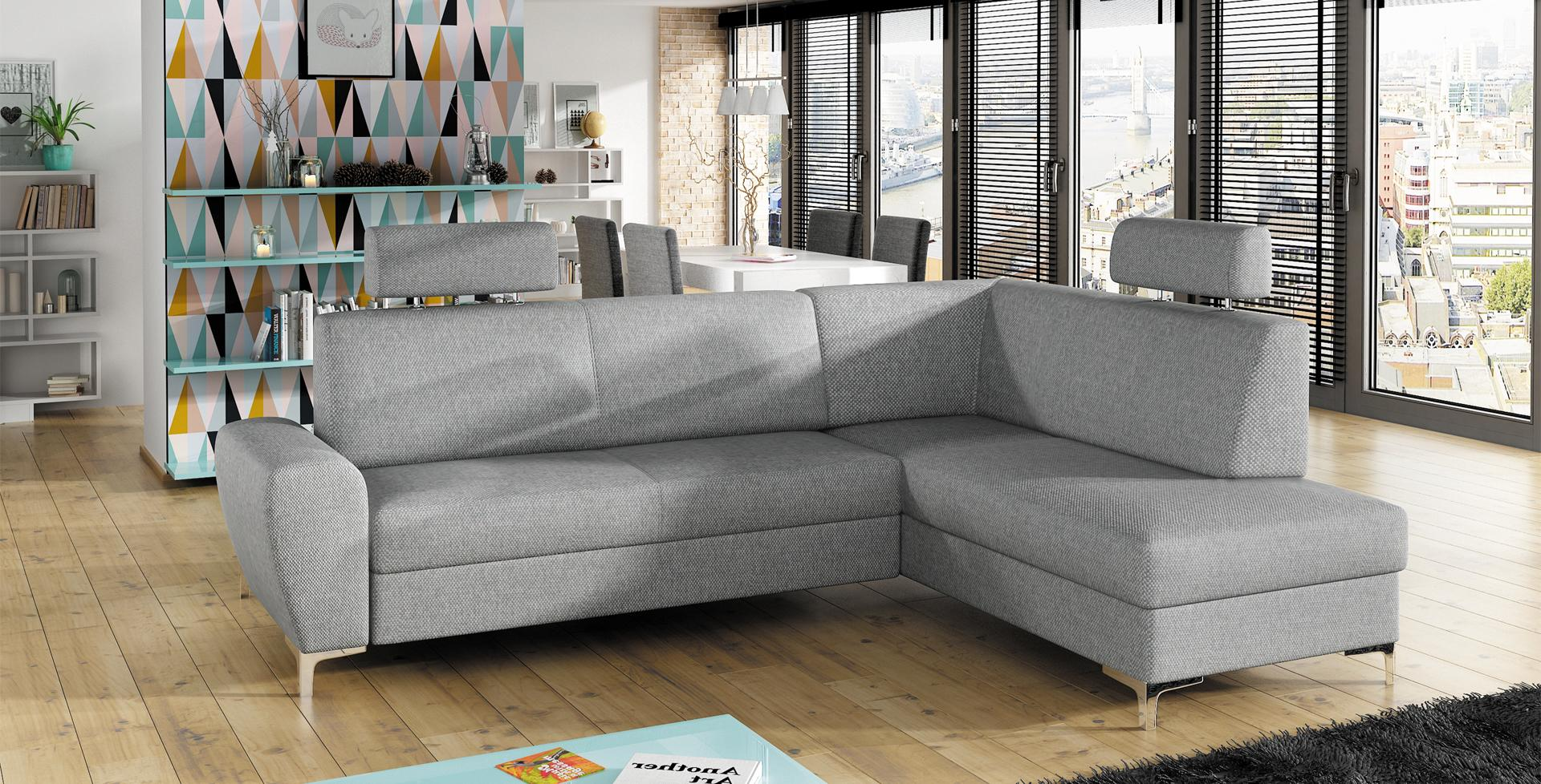 sofa schlafsofa designer sofa mit bettfunktion bettkasten ecksofa couch neu rino www. Black Bedroom Furniture Sets. Home Design Ideas