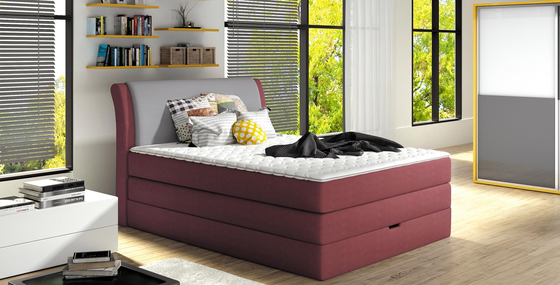 design betten in hochwertiger qualit t oder rundbett amalfi bei jv m bel. Black Bedroom Furniture Sets. Home Design Ideas