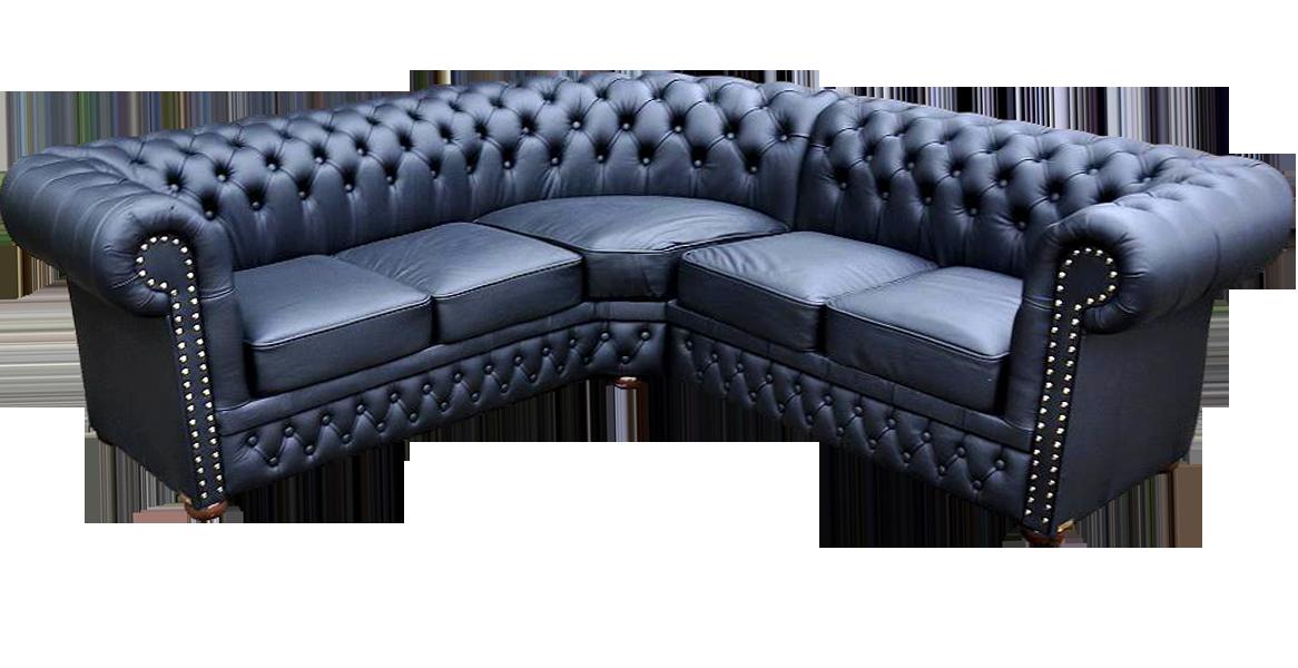 Chesterfield sofas und ledersofas newport designersofa bei for Ecksofa 500 euro