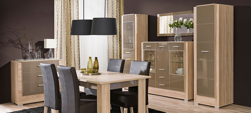 essgruppe esstisch ausziehbar mit 4 st hlen esszimmerst hle stuhl tisch modern 1 www jvmoebel. Black Bedroom Furniture Sets. Home Design Ideas