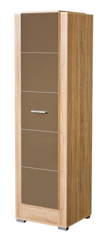 schrank b roschrank aktenschrank sonoma eiche schrank holzschrank kleiderschrank c2 www. Black Bedroom Furniture Sets. Home Design Ideas
