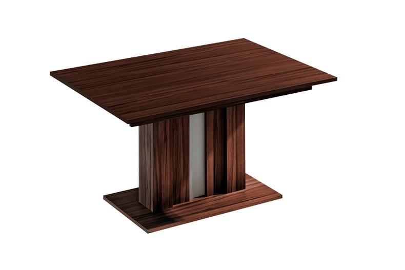 esstische und esszimmertische aus holz wie st4r von jv m bel. Black Bedroom Furniture Sets. Home Design Ideas