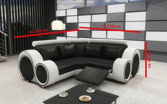 sofas und ledersofas berlin x designersofa ecksofa bei jv m bel. Black Bedroom Furniture Sets. Home Design Ideas