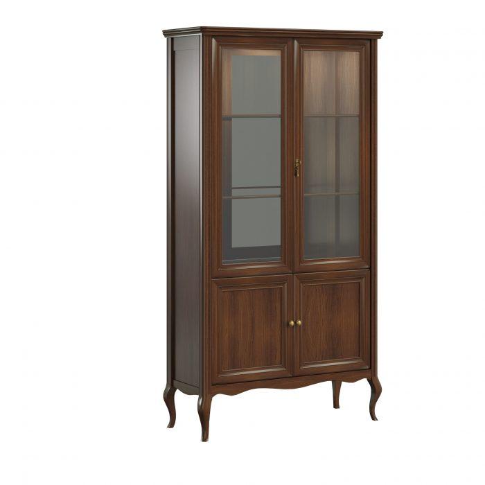Wohnzimmer set vitrine rtv couchtisch kommode klassische for Klassische mobel ebay