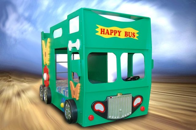 Etagenbett Bus Gebraucht : Doppelstockbett stockbett mit matratze bett doppelbett etagenbett