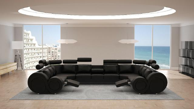 sofas und ledersofas berlin 4 designersofa ecksofa bei jv m bel. Black Bedroom Furniture Sets. Home Design Ideas