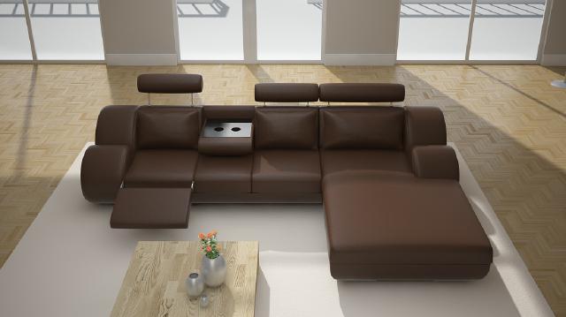 sofas und ledersofas berlin ii designersofa ecksofa bei jv m bel. Black Bedroom Furniture Sets. Home Design Ideas