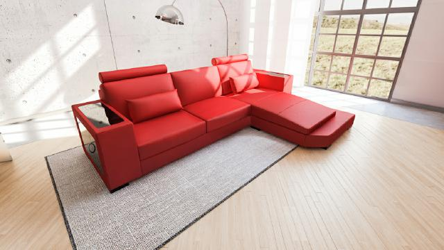 Sofas und ledersofas m nchen bettfunktion designersofa for Sofa outlet hamburg